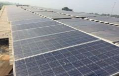 Solar Plant With Subsidy by Success Impex Pvt Ltd