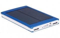 Solar Power Bank by Solaris Energy