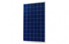 Solar Power Panel by Ekam Energy