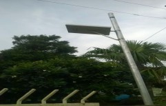 Solar Street Light by Sunergy Engineering Private Limited