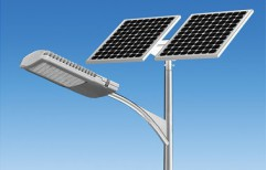 Solar Street Lights by SIKCO Engineering Services Private Limited