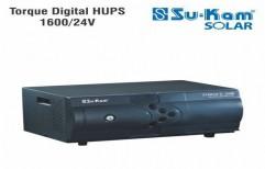 Torque Digital HUPS 1600/24V by Sukam Power System Limited