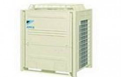 Variable Refrigerant Flow VRFs by SP Sanghi Airconditioning Private Limited