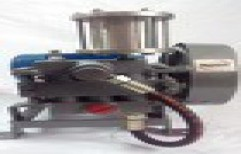 Water Spray Pump by S. P. Industries