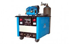 Welding Machines by National Equipment Company