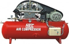 15Hp Air Compressor by National Equipment Company