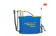 2 In 1 Battery Sprayer by Utkal Enterprises