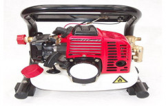 Agricultural Sprayer Pump by Kaippalill Greens Agro