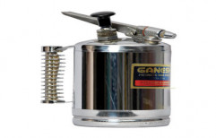 ASPEE Ganesh Hand Sprayer (chromium Plated) (ds/2) by Super Agro Products