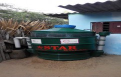 Biogas Products by MSM Energy Enterprises