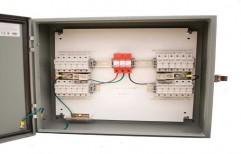 DC Surge Protection Device by Insolate Solar Private Limited