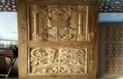 Designer Wooden Doors by Home Kitchen & Interiors