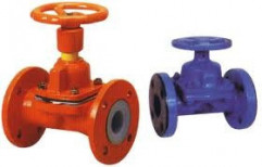 Diaphragm Valves by Aerotech Engineering India Private Limited