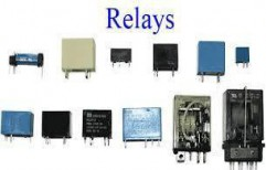 Electrical Relay by Advanced Electric Company