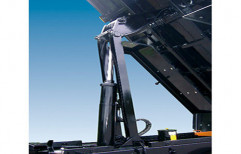 Front End Tipping Gear System by Genext Technologies