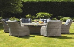 Garden Furniture by Arpit Shah Projects OPC Private Limited