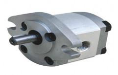 Gear Pump by Omkar Gear Motors