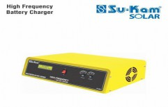 High Frequency Battery Charger 48VDC/20Amp by Sukam Power System Limited