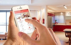 Home Automation System by Power Resources And Modern Integration Enterprises