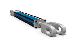 Industrial Hydraulic Cylinders by Genext Technologies