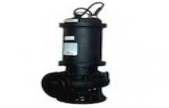 Kirloskar Waste Disposer Pump by Makharia Machineries Pvt. Ltd.