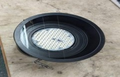 LED High Bay Light 100W with Lens by Mavericks Solar Energy Solutions Private Limited