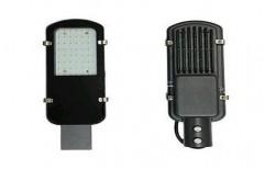 LED Street Light by Newtronics Green Energy