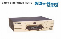 Shiny Sine Wave HUPS 900/12V by Sukam Power System Limited