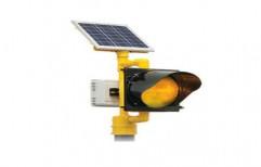 Solar Blinker by Veetraag Solar System