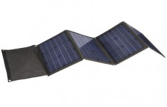 Solar Foldable Panel by Solaris Energy
