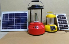 Solar Lantern by Diman Overseas Private Limited