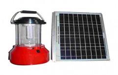Solar LED Lantern 2.5W by Sai Shri Enterprises