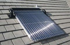 Solar Thermal Panel by Mainframe Energy Solutions Pvt. Ltd.