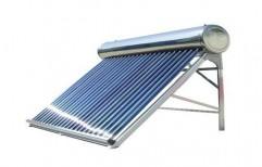 Solar Water Heater by Solaris Energy
