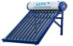Solar Water Heater ETC by Laxmi Agro Energy Private Limited