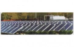 Solar Water Heaters by Steelhacks Industries