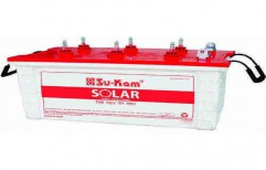 Sukam Tubular Battery by Watt Else Enterprises Private Limited