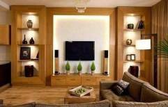 TV Showcase Unit by Sri Kamakshi Enterprises