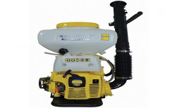 Two Stroke Engine Mist Duster Sprayer by Insight Equipments