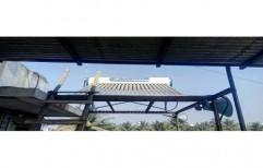 200 L Solar Water Heater by ECG Consultancy