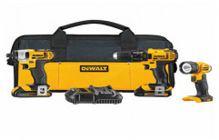 20V MAX Lithium Ion 3-Tool Combo Kit by Oswal Electrical Store