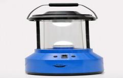 6W LED Solar Lantern by Nakshtra Solar Solution