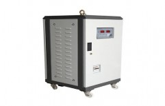 Air Cooled Servo Stabilizer by Ultech Energies