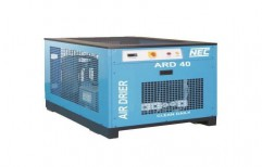 Air Dryer by National Equipment Company