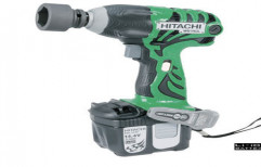 Cordless Impact Wrench by Oswal Electrical Store