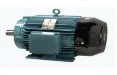 Crompton Greaves Motors IE2 by Electrotec Engineers & Traders