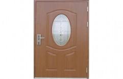 Designer Laminated Door, Size/dimension: 6 To 8 X 3 To 4 Feet