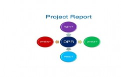 Detail Project Report (DPR) by Conren Energy Private Limited