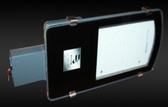 Electric LED Street Lights by RB Solar Energy