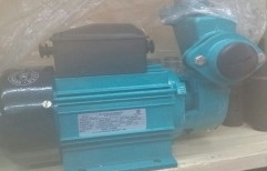 Electric Motor by Farm (India)